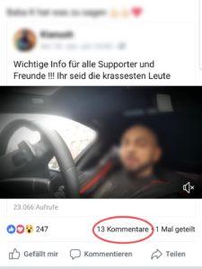 Facebook Kommentare FAQ