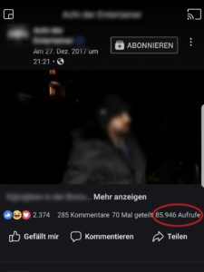 Facebook Views kaufen