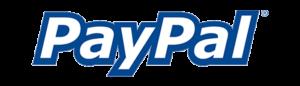 PayPal - Zahlungsmöglichkeiten