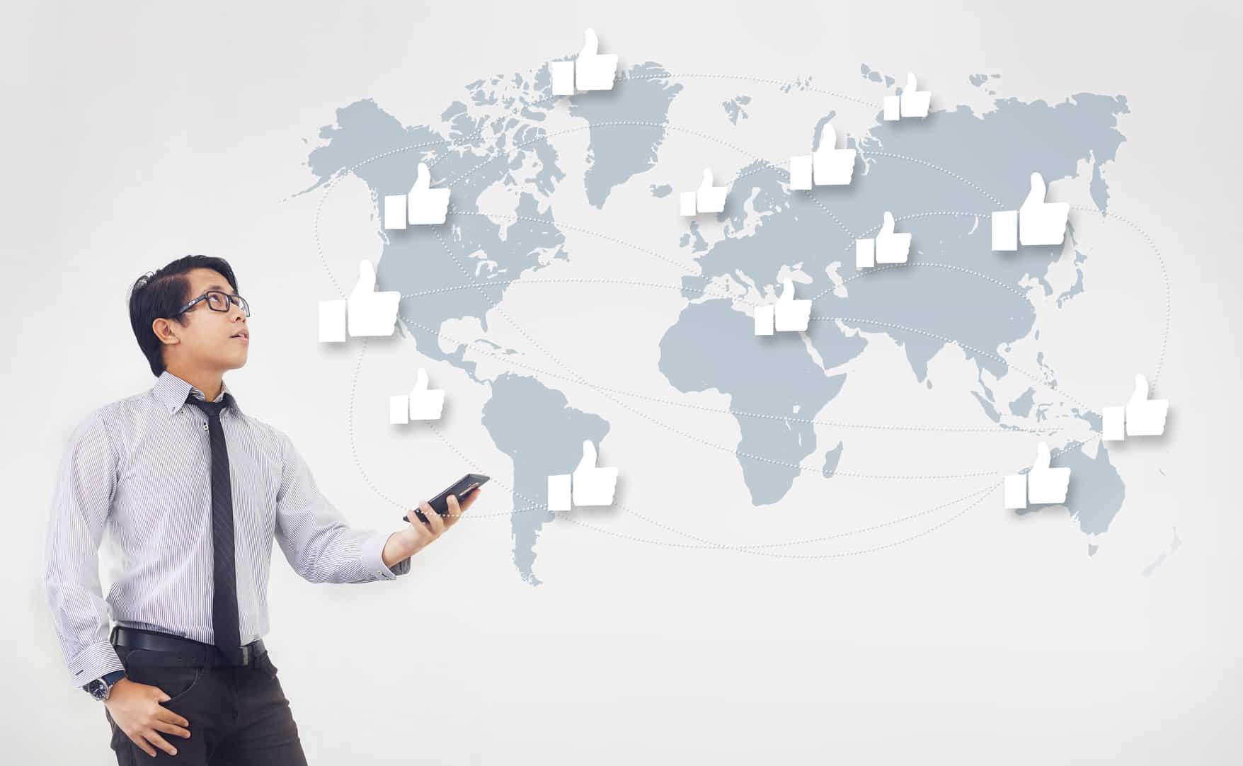 Länderbezogene Instagram Likes Kaufen