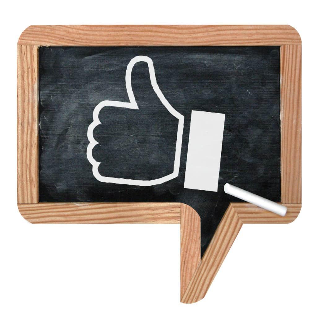 Facebook Post Likes kaufen
