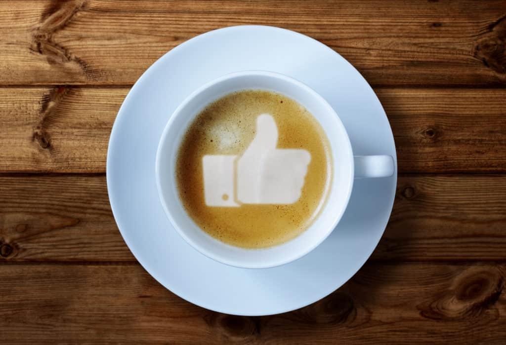 Facebook Kommentar Likes kaufen