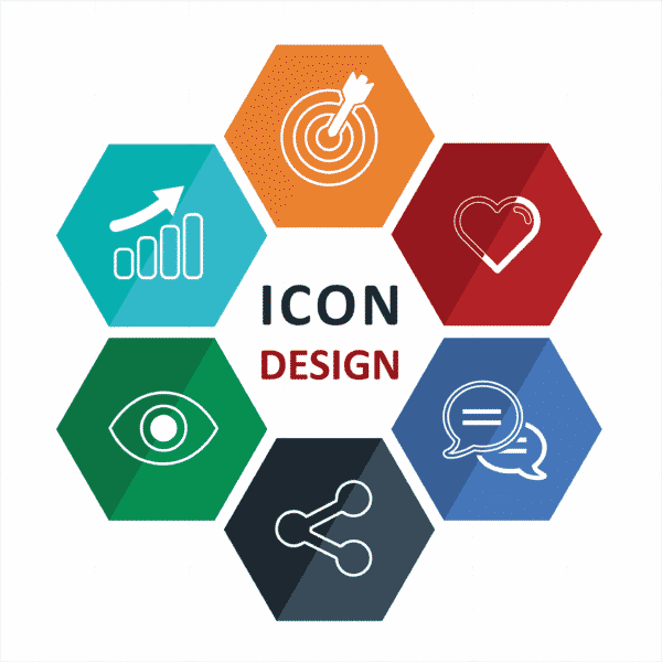 Icon designen lassen