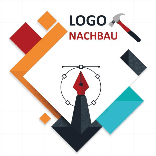 Logo nachbauen lassen