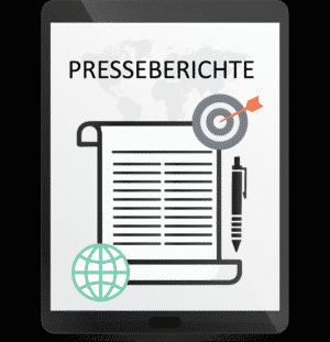 Presseberichte kaufen