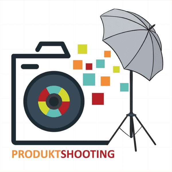 Produktshooting
