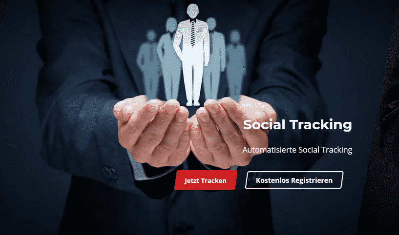 Social Tracking