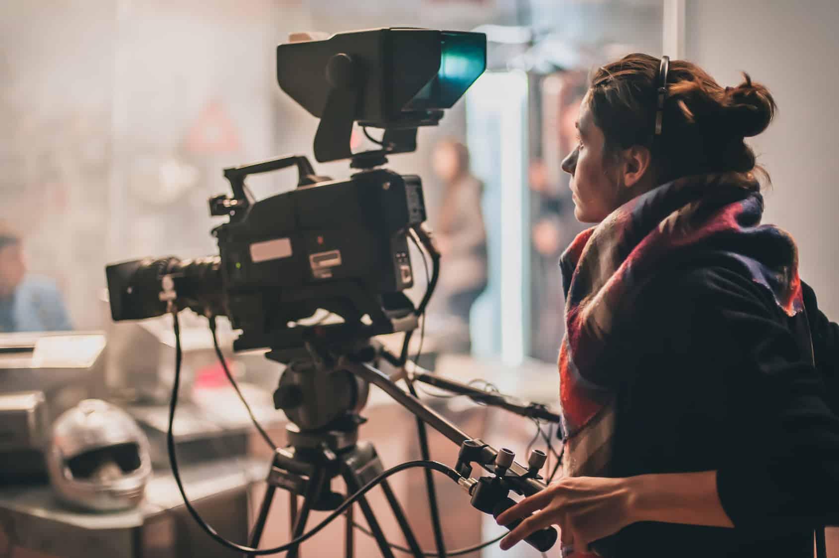 Casting und Shooting